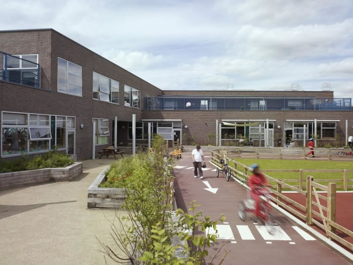 Woodside Learning Campus