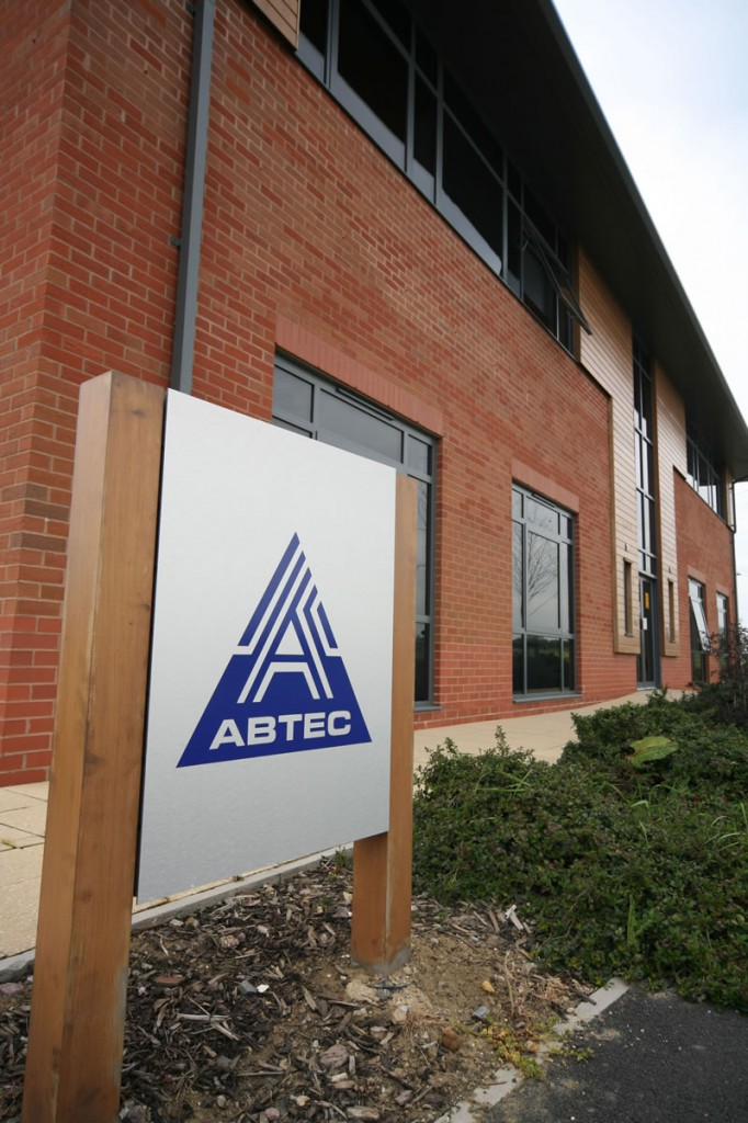 Abtec Building Technologies, Leicestershire