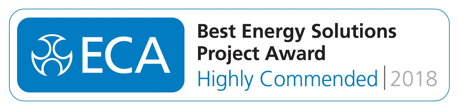 Highly Commended at the ECA Awards 2018
