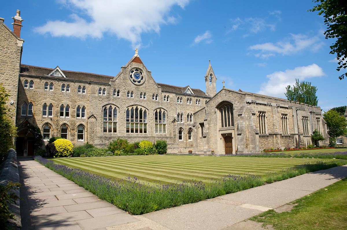 The Stamford Endowed Schools